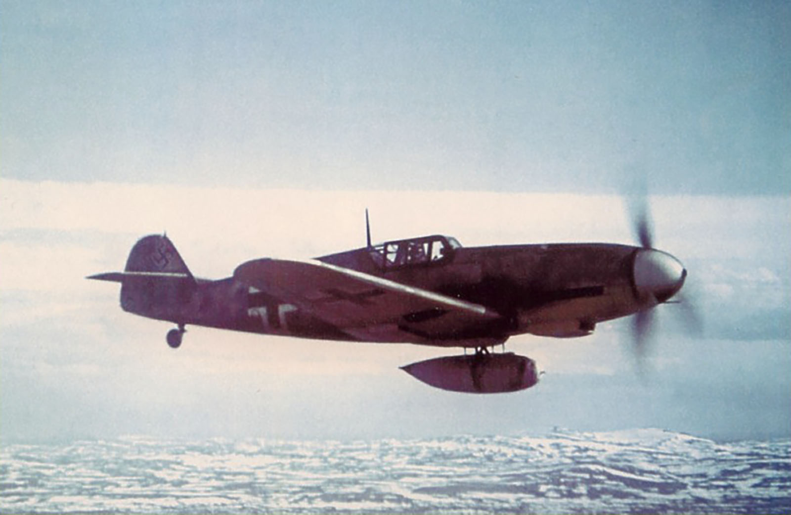 Bf 109G-4R3, 1.(F)124, Willi Lerch, Greece 1943.jpg