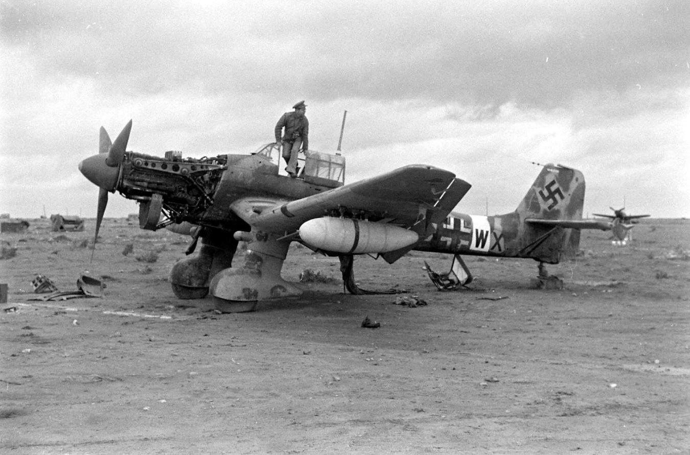 Ju87 Stuka Luftwaffe World War Two.jpg