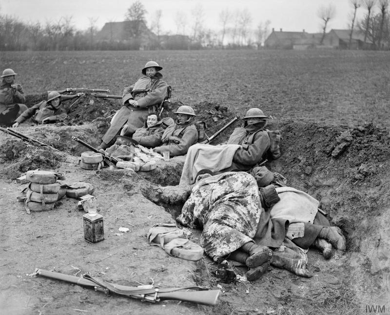 1.9.a Men of the British 51st  Highland  Division.jpg