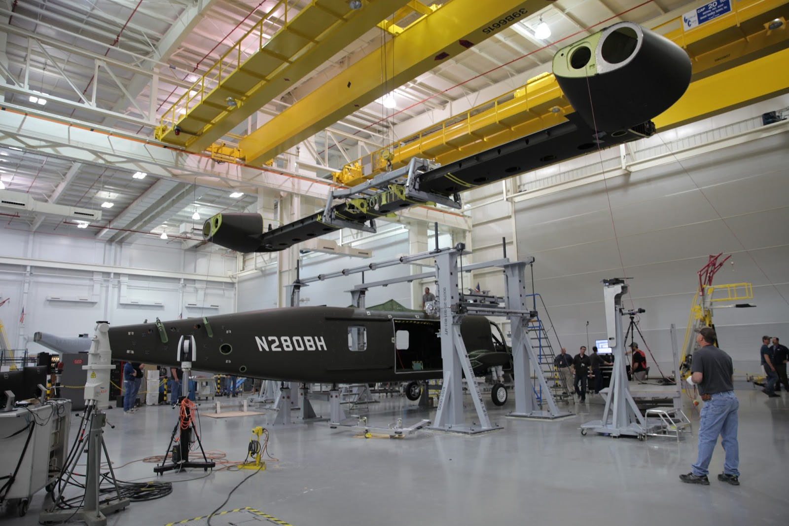 Bell Helicopter completes successful V-280 Valor wing and fuselage mate 3.jpg