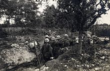 B1 Battle_of_Caporetto_-_New_Italian_Line_at_the_Piave_River_-_trenches_near_Case_Ruei.jpg
