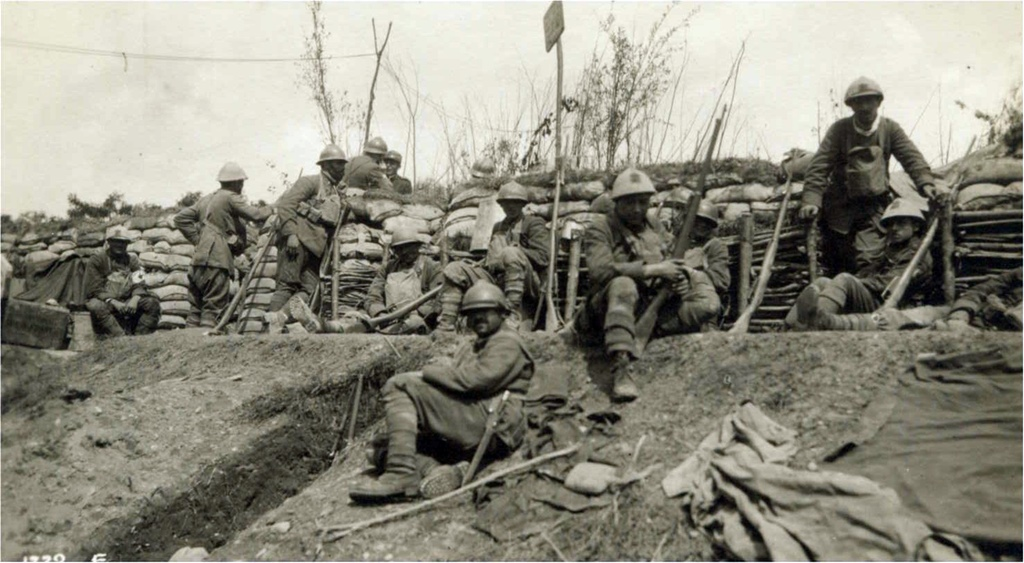 16.1.b Italian trench on the Piave river.jpg