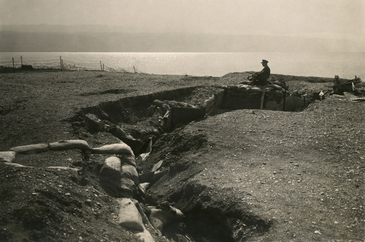 14.2b Turkish_trenches_at_Dead_Sea2.jpg