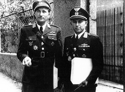Izidor Kovárik and Ján Režňák, two of the best aces of the Slovak Air Force..jpg