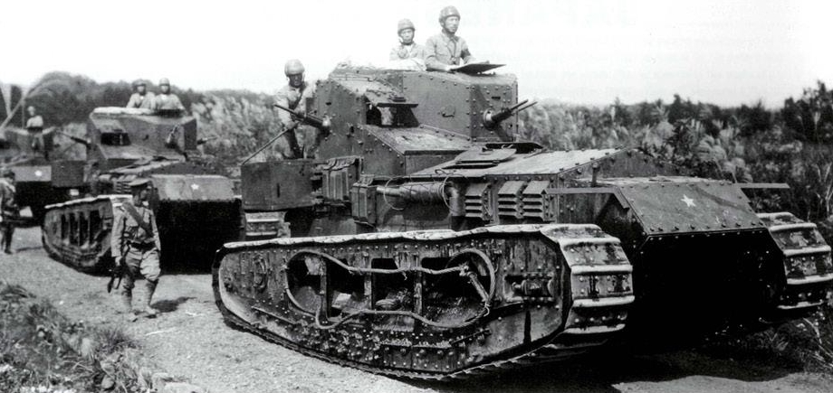 Mk_A_Whippets_in_Japanese_service.jpg